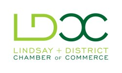 Lindsay and District Chamber of Commerce Logo