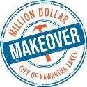 Million Dollar Makeover Logo