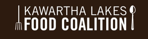 Kawartha Lakes Food Coalition logo