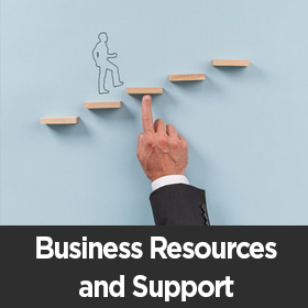 Business Resources and Support
