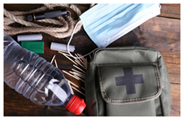 Emergency Kit Example