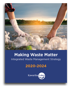Making Waste Matter: 2020 to 2024 Strategic Document