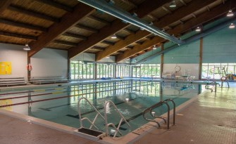 Lindsay Recreation Complex pool