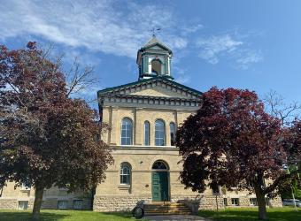 Kawartha Lakes City Hall