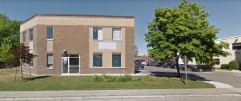 Municipal Law Enforcement building