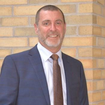 Mayor Letham headshot