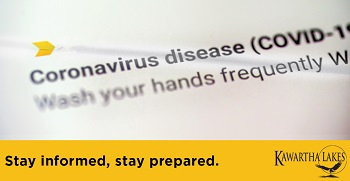 coronavirus document