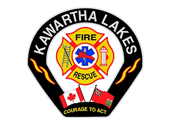 Kawartha Lakes Fire Rescue Logo
