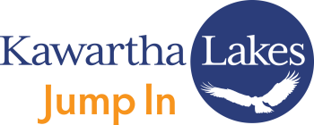 Kawartha Lakes Jump In logo
