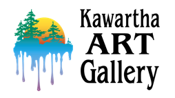 Kawartha Art Gallery logo
