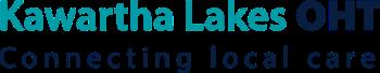 Kawartha Lakes OHT logo