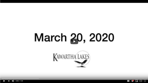 March 20, 2020