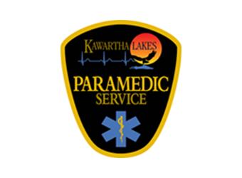 Kawartha Lakes Paramedic Service Logo