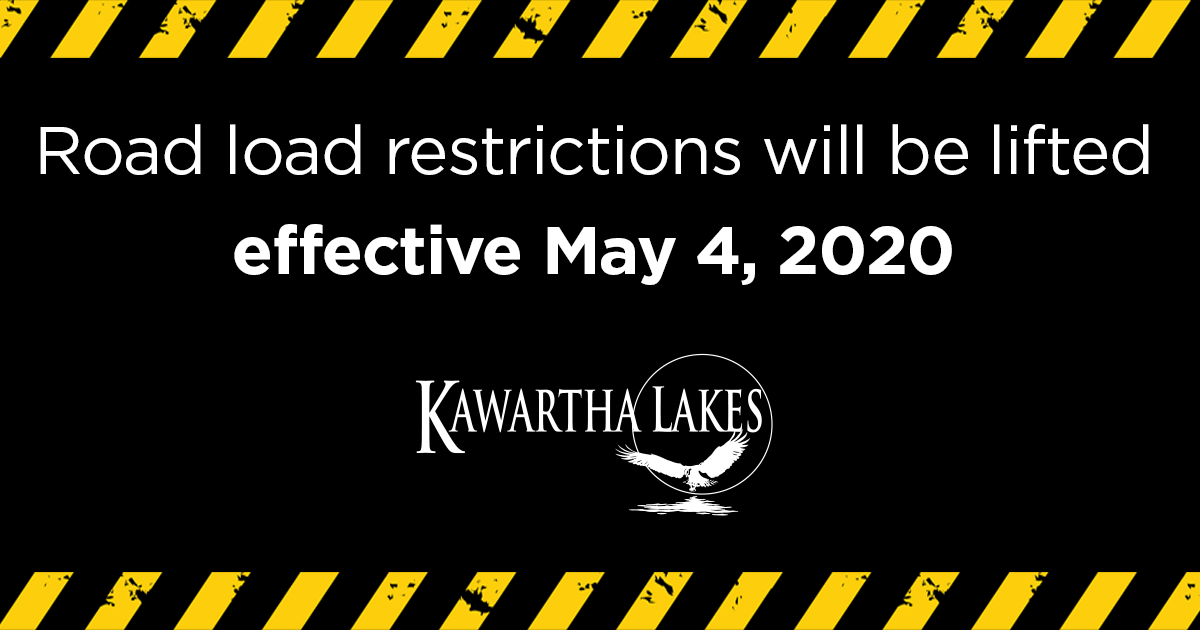 Road Load Restrictions