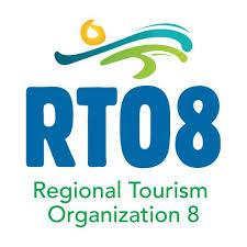 rto8 logo