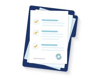 bylaw document icon