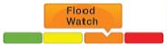 Flood Watch icon