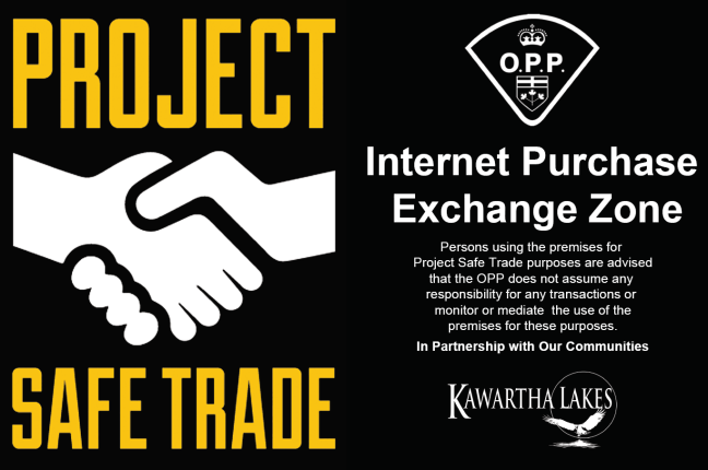 Project Safe Trade