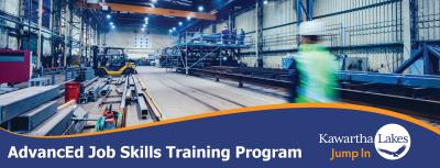 advanced job skills training program
