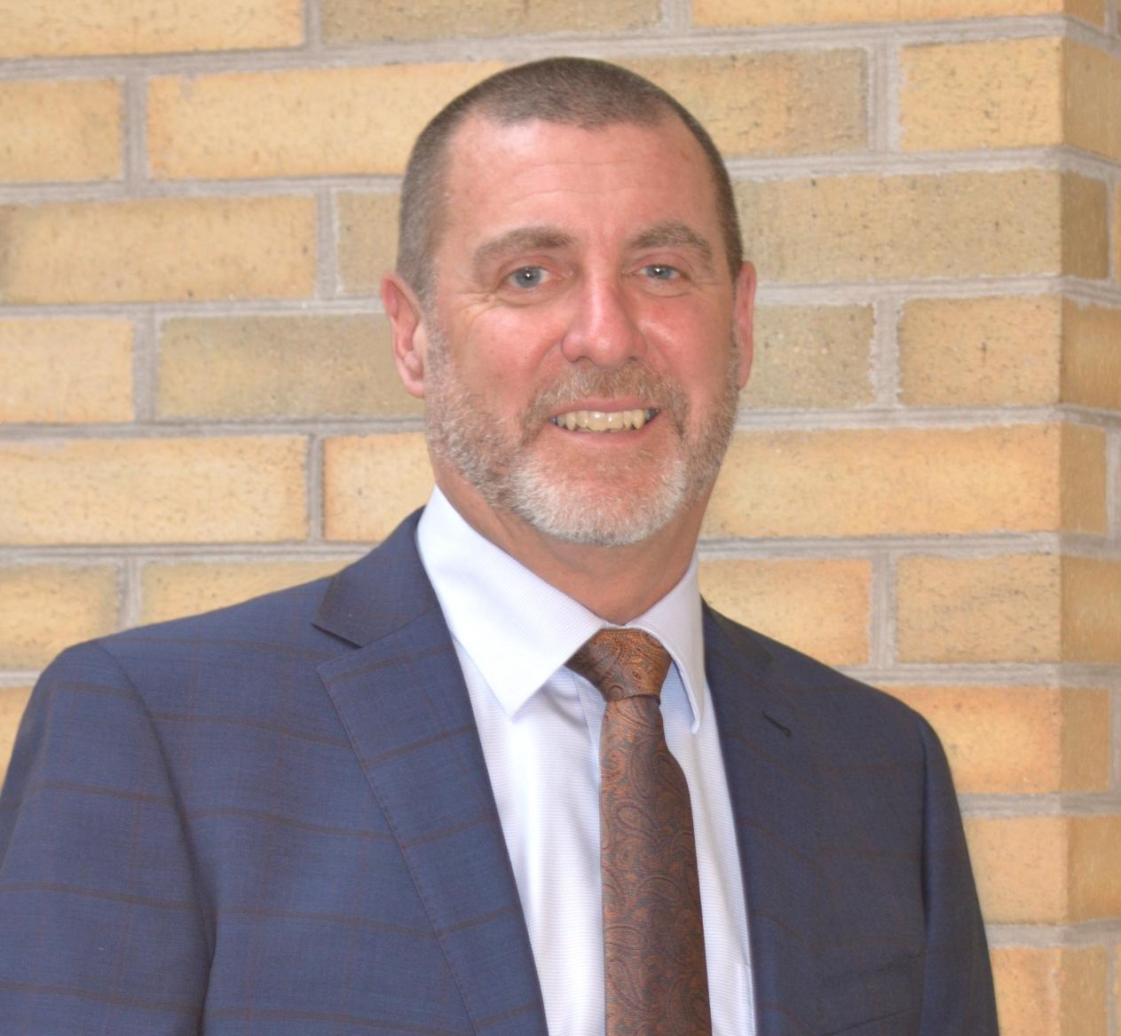 Mayor Letham