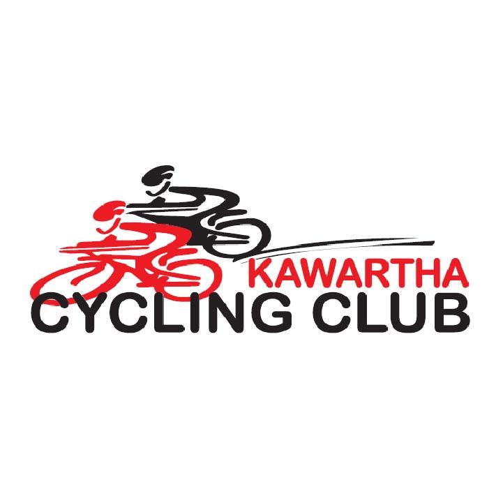 Kawartha Cycling Club Logo