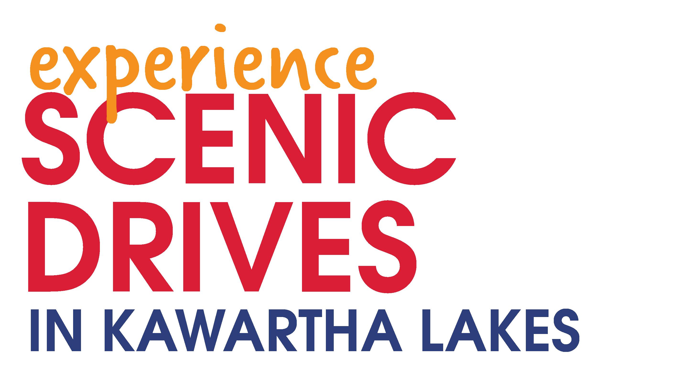 Experience Scenic Drives in Kawartha Lakes