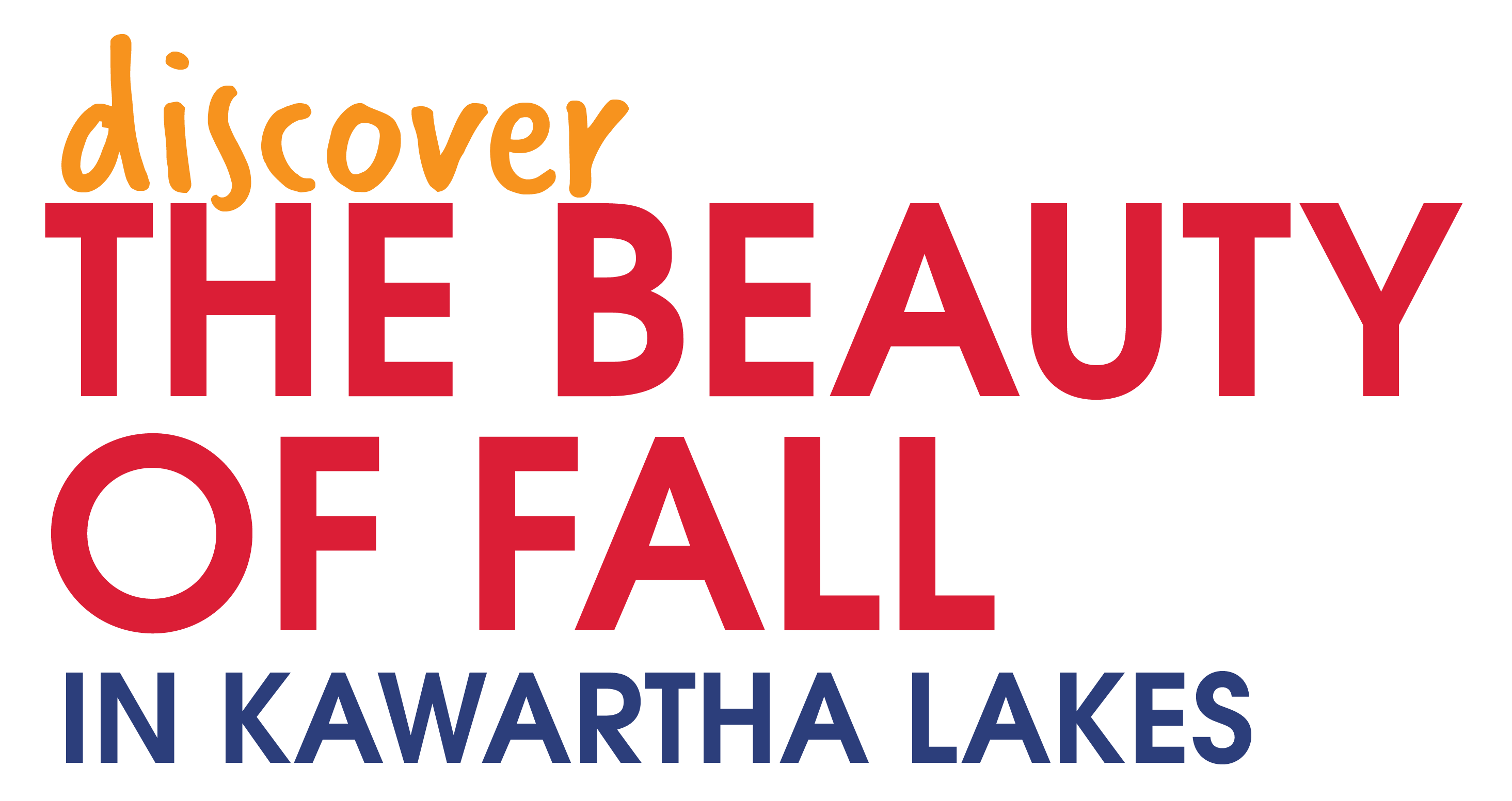 Discover the beauty of Fall in Kawartha Lakes