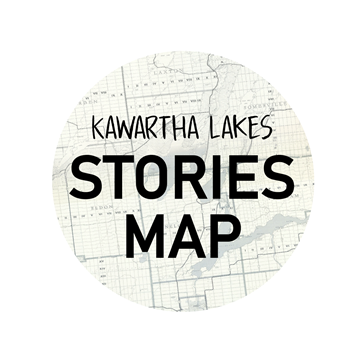 Kawartha Lakes Stories Map